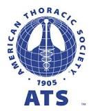 American Thoracic Society